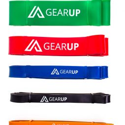 GearUp Big loop resistance bands