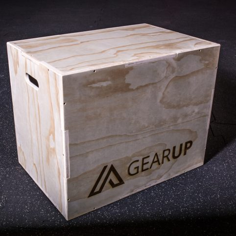 Gear Up Games Box 12