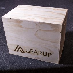 Gear Up Games Box 11