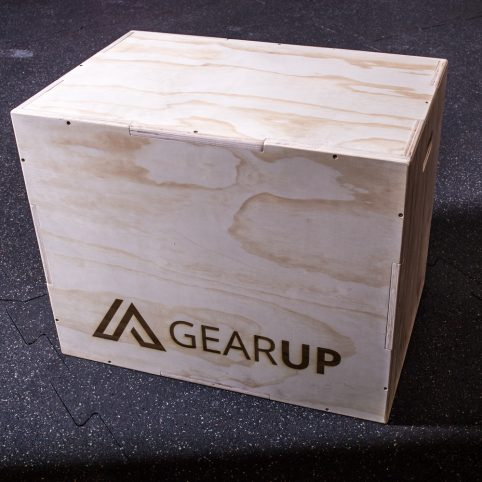Gear Up Games Box