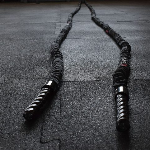 new battle rope 12