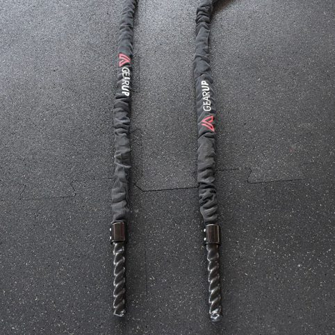 new battle rope 10