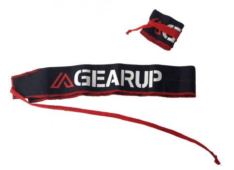 Competition Wrist Wraps