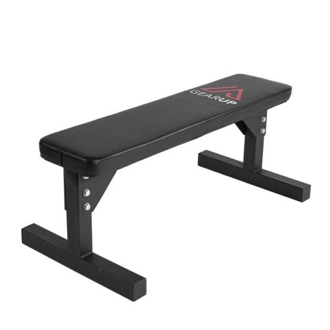Flat Training Bench 2.0