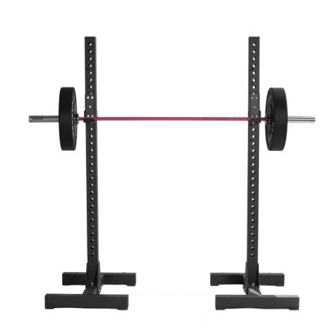 Split Squat Rack
