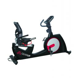 Recumbent Bike GearUp
