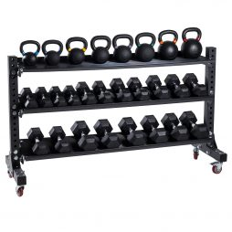 GearUp Flexi Rack