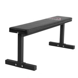 Flat Training Bench