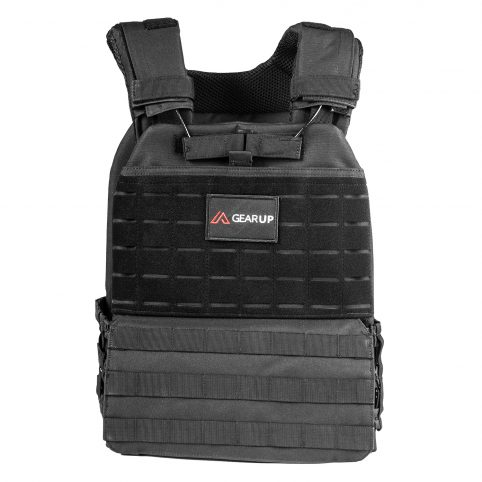 GearUp Tactical Vest