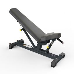 Deluxe Adjustable Workout Bech