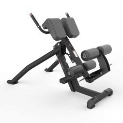 GearUp 45 Degree Hyperextension & Roman Chair