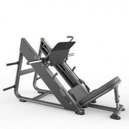 GearUp 45 Degree Leg Press