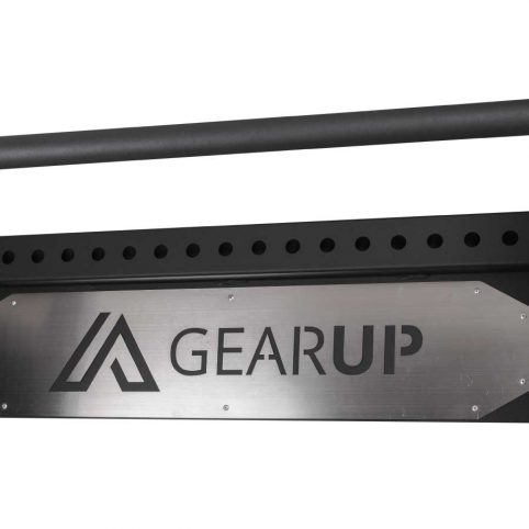 GearUp Mini Power Rack