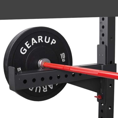 GearUp Monster Power Rack